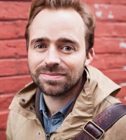 Professor Morten Jerven